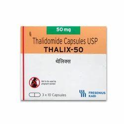 THALIX 50 MG ( THALIDOMIDE )
