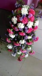 Wedding car Decorations & Wedding Decorations by V3 Cube