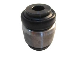 Mild Steel Automative Bushing, For JCB