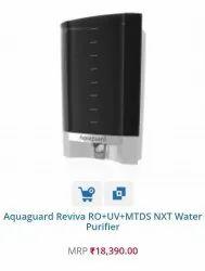 Aquaguard Reviva Nxt RO UV MTDS Water Purifier