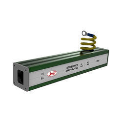 Data Surge Protector System
