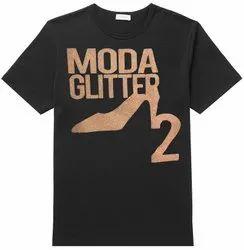 Glitter- printing