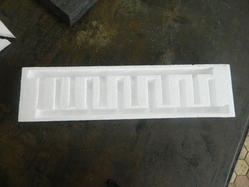 Starpack White EPE Foam Armour Tray