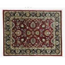 Polyester Printed Tufted Persian Design Carpet