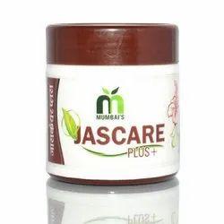 Herbal Jascare Gel Plus 100 GM, Normal Skin