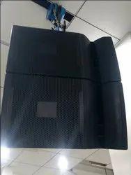 DJ Speaker in Vadodara, डीजे स्पीकर, वडोदरा, Gujarat