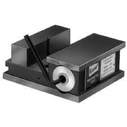 ENSONS Universal Vice Magnetic Vice, Model Name/Number: 48 Series, Base Type: Fixed