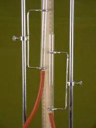 CPM-251 Boyles Law Apparatus