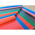 Rectangular Pvc Flooring Carpet, Packaging Type: Roll