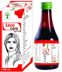 Leco Care Syrup