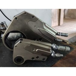Hex type Hydraulic Torque Wrench