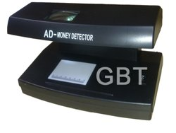 Fake Note Detector- (GBT FCD 818)