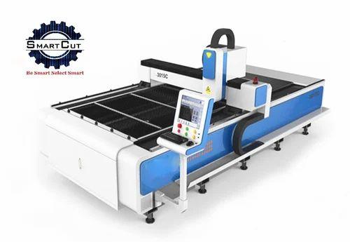 Laser Cutting Machine SCT 1530L