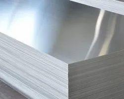 6063 Aluminium Sheet