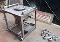 Rebar Bending Machine-32mm