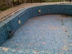 Swimming Pool Renovation Construction Service