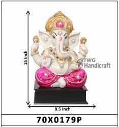 Ganesha God Idol