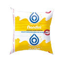 Nandini Double Toned Milk, Packaging Type: Pouch