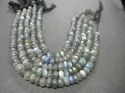 Labradorite 10 mm Gemstone Bead Strand