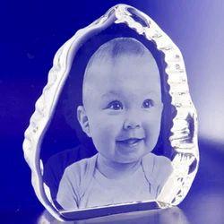 Crystal Photos Frame
