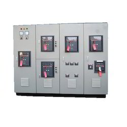 Plastic Switchgear for Commercial Use