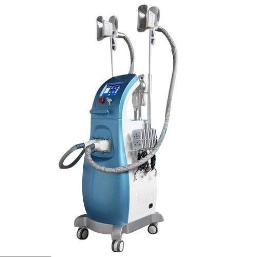 Double Cryolipolysis Slimming Machine, Clinical Purpose, | ID: 17089146512