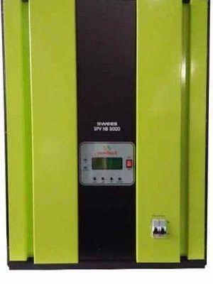 Swelect Hybrid Solar Bidirectional Inverter