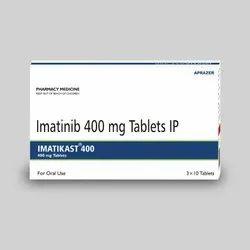 Aprazer Imatikast  Imatinib Tablets 400 mg