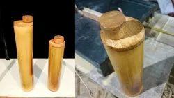 Bamboo Water Bottle