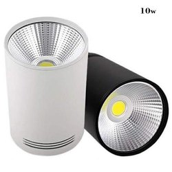 LED Surface Cob Cylinder