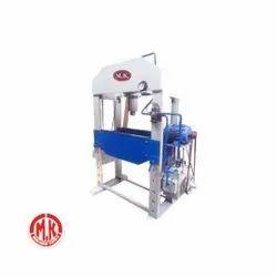 Automatic Motorized Hydraulic Press