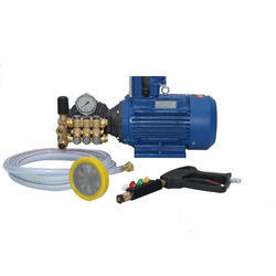 High Pressure Car Washer Pump