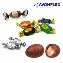 Plastic Laminated Candy Packaging Film