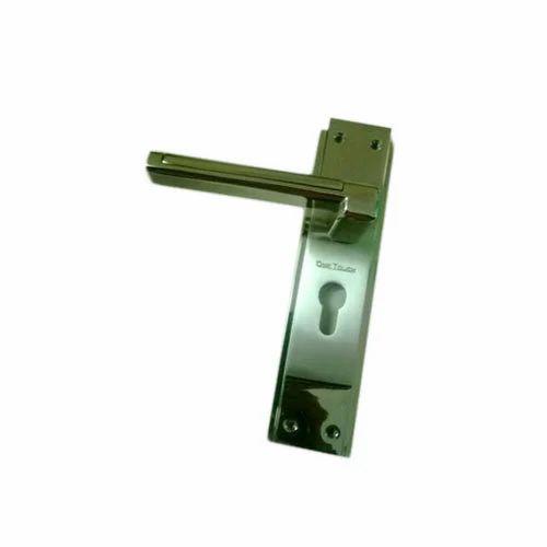 Mortise Fancy Door Handle Lock Set