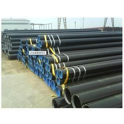 Seamless Line Steel Pipes