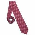 Printed School Tie