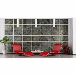 Marble Designer Elevation Tile, Thickness: 10-15 mm