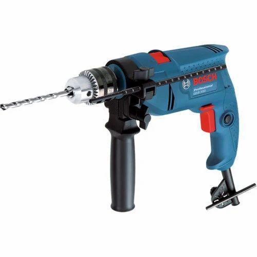 Bosch GSB 501 Professional Drill Machine, Warranty: 6 months