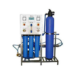 Aquafena Industrial RO Water Purifier