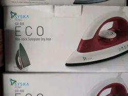 Eco Syska Irons