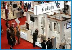 Exhibitions and Trade Fairs Handling Services