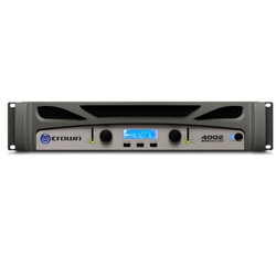 XTi 4002 Crown Audio Amplifiers