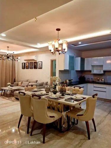 Hotel Hall Interior Design Services