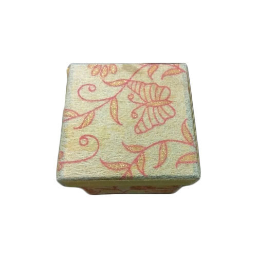 Gift Box Pattern Printed Rs 20 Piece Nsn Handicrafts Exports