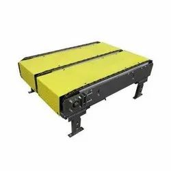 Powder Coated Drag Chain Conveyors