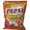 Pepsi Ultra Oxy Detergent Powder, Packaging Type: Packet, Packaging Size: 1 Kg