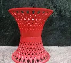 Plastic Stool, Warranty: More Than 5 Year