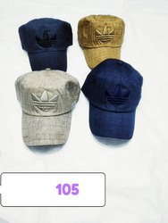 Embroidery Styles Fashion Caps And Hats Code 105