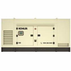 ITC 160 KVA Kohler Diesel Generator