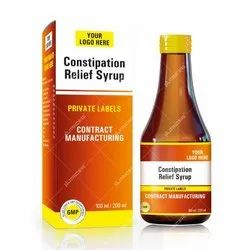 Constipation Relief Syrup